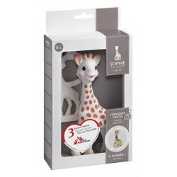 Sophie La Girafe + Mordedor Sophie La Girafe 0m+