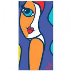 TUC TUC Toalla ART Referencia: 48770
