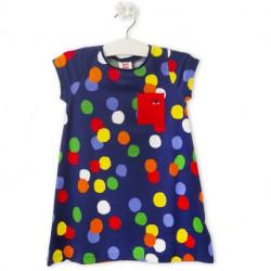 vestido TUC TUC LUNARES 48761