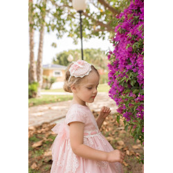 vestido dolce petit 2213/V V20.