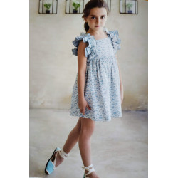 VESTIDO JUNGLE  EVE CHILDREN  4246 VE20