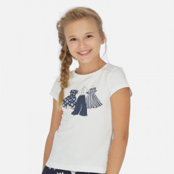 Camiseta MAYORAL 6006 VE20