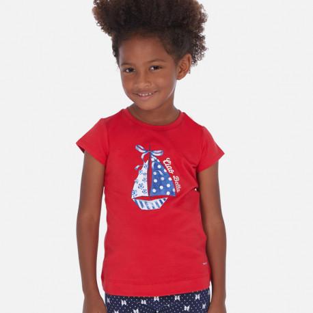 Camiseta MAYORAL 3017 VE20
