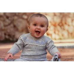 conj.3piezas Bebe Babydif 801484-inv.21