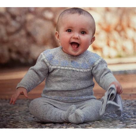 conj.3piezas Bebe Babydif 801482-inv.21