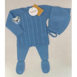 conj.3piezas Bebe Babydif 801602-inv.21