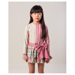 Vestido niña . Inv 19 33011