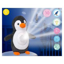 proyector kiokids pinguino 2080