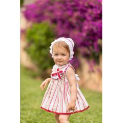 vestido dolce petit 2100VB V19.