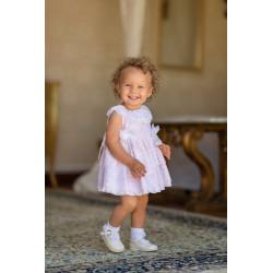 vestido+BRAGUITA  dolce petit 2113VB V19.