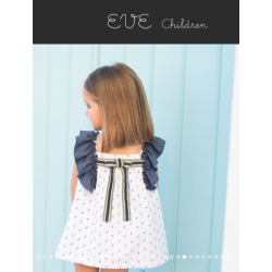 VESTIDO EVE CHILDREN  3053VE V19.
