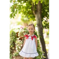vestido dolce petit  2216v v19.